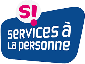 Service à la personne - logo